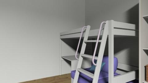 room - by ElenaCoto