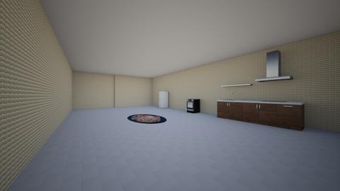 Kithen - Kitchen - by tinch958