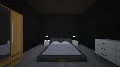 Not Bad - Modern - Bedroom - by bocacr
