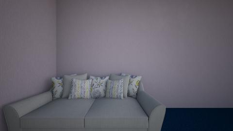 Jillian Brandao - Classic - Living room - by smattos