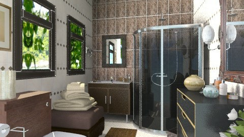 Bbb - Classic - Bathroom - by milyca8