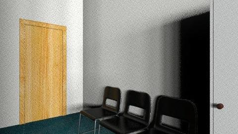 My Office - Minimal - Office - by Satyamurthy