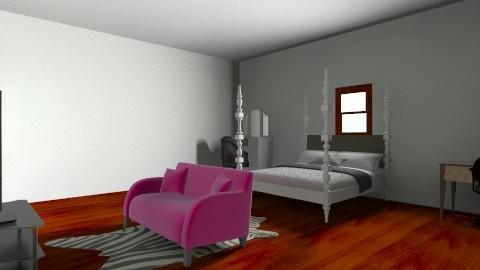 Nicole's Room - by nicolehidalgo77