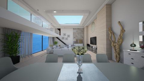 alyabal1 - Living room - by elif123