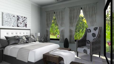 Celia - Modern - Bedroom - by milyca8