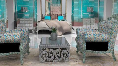 jade!!! - Glamour - Bedroom - by thankgod