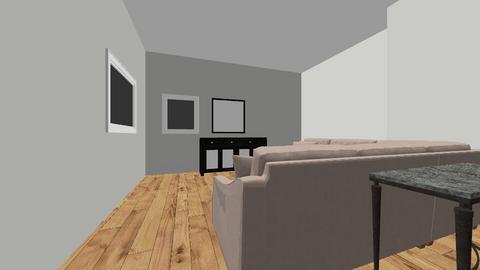 jeanne - Living room - by jubalee1422