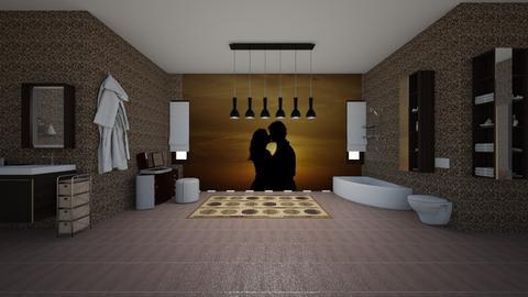 kupatilo123 - Bathroom - by natasa mihajlovic