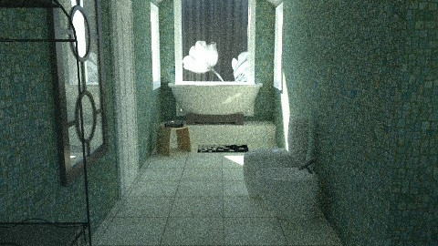 Bathroom - Bathroom - by drummerx33grl17