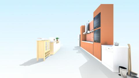 kitchen - Classic - Kitchen - by sohanlokula