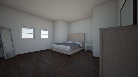 emmas room - Bedroom - by emmarita21