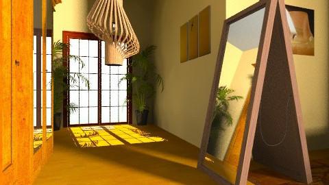 Kata bedroom  - Country - Bedroom - by mini13love