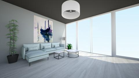Trends en Stijlen 1  - Living room - by WhitneyRomana