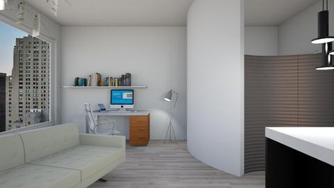 Citizen OAK 1 - Modern - Office - by Jacqueline De la Guia