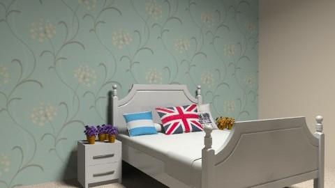 olivia - Modern - Bedroom - by livvy651