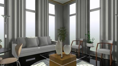 LR 102 - Living room - by apriljoyeby