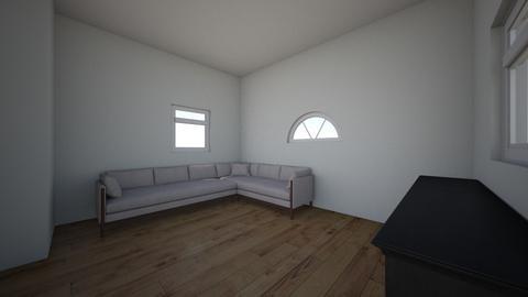 salon - Living room - by braguetazotropical