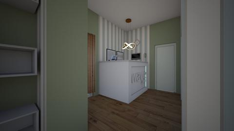 Dentista para baixinhos - Office - by deleted_1579048764_Bregina Reg