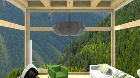 living room - Living room - by ynes6