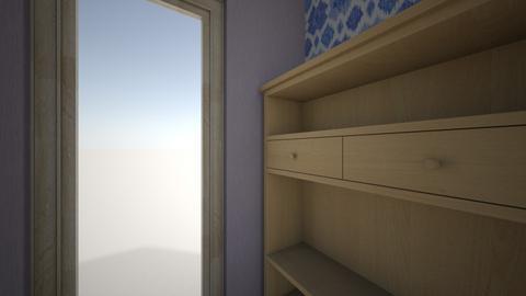 mina jacobsen first floor - by ellenotheeelie