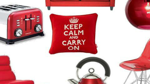 REDY REDY RED RED RED REDY RED! - by cara_98