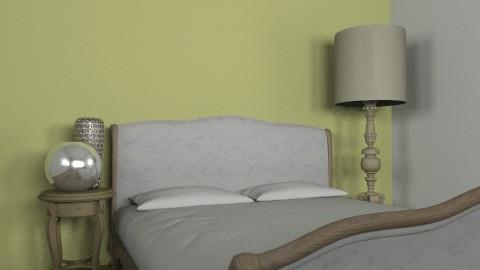 Changing room classic bedroom 2 - Classic - Bedroom - by nvanderbilt