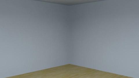bla bla - Living room - by nensi