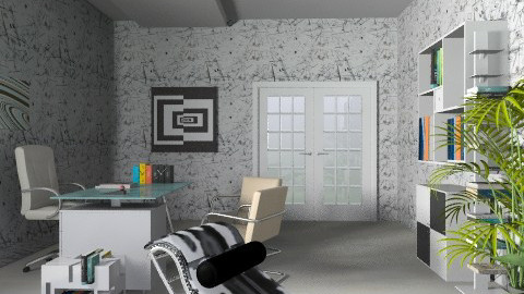 psicoterapiastudio - Modern - Office - by Glory