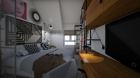casa fabio - by Cristina Stramaglia