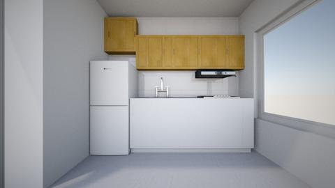 Blach - Kitchen - by jedrzejczakaga