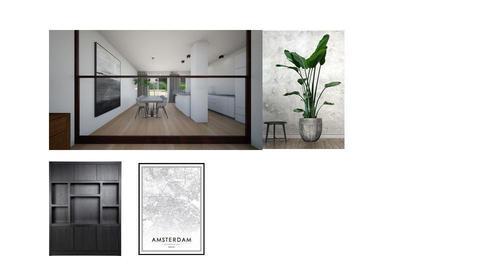 Project Meij corner - by Estherembosch