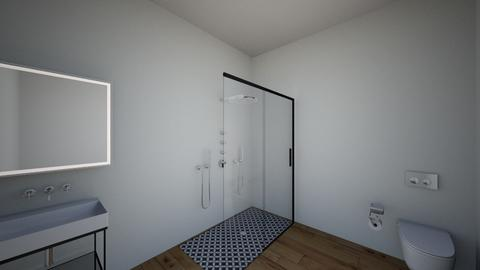 Mr and Mrs south - Modern - Bathroom - by HannahS11061