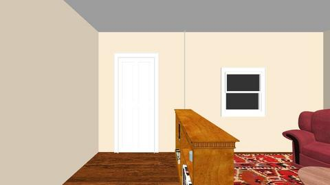 608 Cedarhill Living  - Classic - by julicuchuli