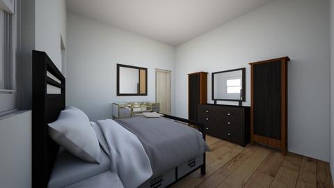 heehee - Bedroom - by kabi2576