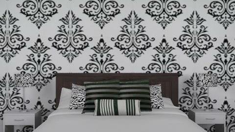 chelseas room - Retro - Bedroom - by 21chels