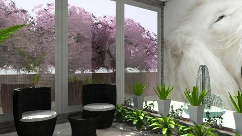 spa - Classic - Garden - by deepthinker