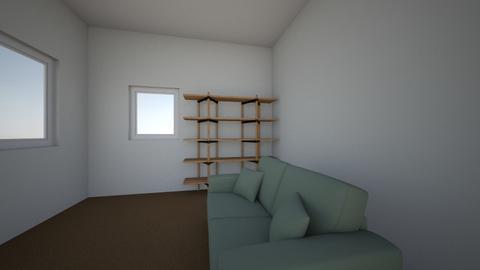 Big Springs Media Room - Living room - by sarahryan481
