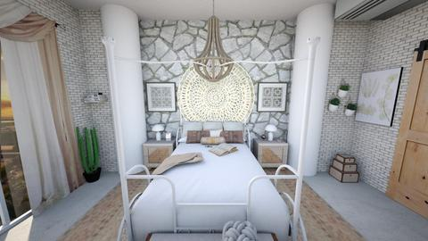 The Woman - Eclectic - Bedroom - by timeandplace