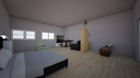 dream room - Bedroom - by to39256