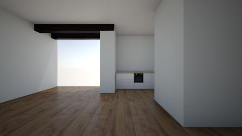 kitchen - by NeomiD