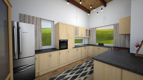 Robinson 38 livingroom2 - Living room - by Renta