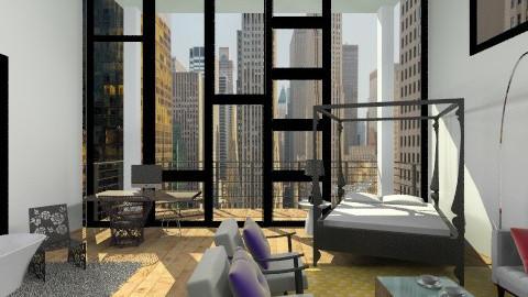 living room  - Modern - Living room - by austinajk