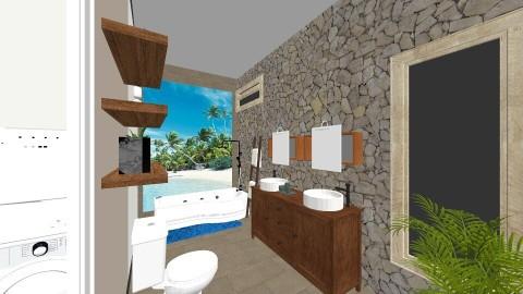 bathroom1 - Bathroom - by CaliGirl72Bunzy