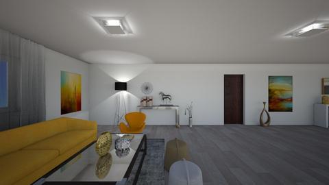 pr giurgiu - Office - by cosettevis