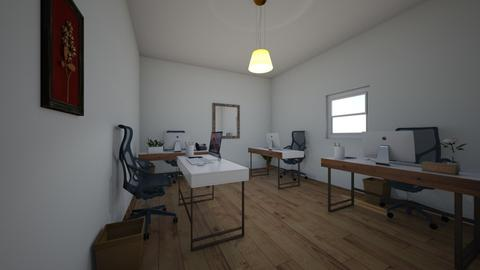 M - Office - by A97