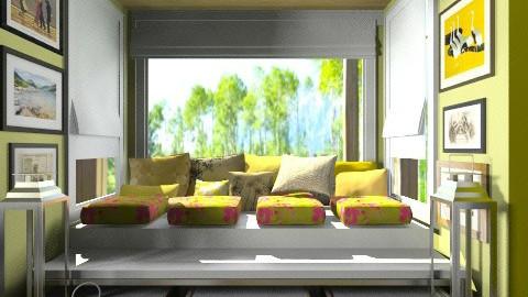 Teen Room Of My Dreams10 - Modern - Bedroom - by anicka94