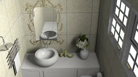 Cotswolds: bathroom 2.2 - Classic - Bathroom - by hunny