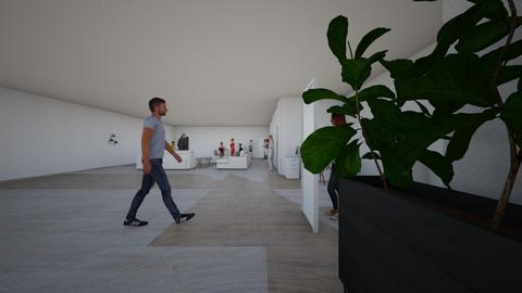 DENTISTA - Modern - Office - by YURIMA DE LEON LEMES