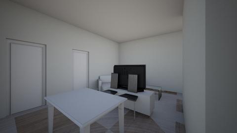 Wozi - Living room - by Filli84