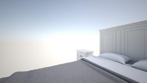 Bedroom - Bedroom - by wizzfizz12